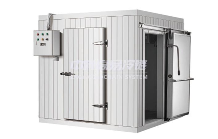 冷库安装:冷库的温度如何控温建设食品冷库要求-常州冷库设计|冷藏冷库工程|常州保鲜冷库建设|冷库建造_中科高易冷链系统(江苏)有限公司