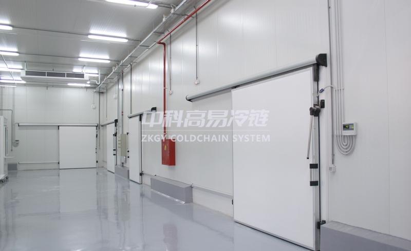 冷库门的种类分类-常州冷库设计|冷藏冷库工程|常州保鲜冷库建设|冷库建造_中科高易冷链系统(江苏)有限公司