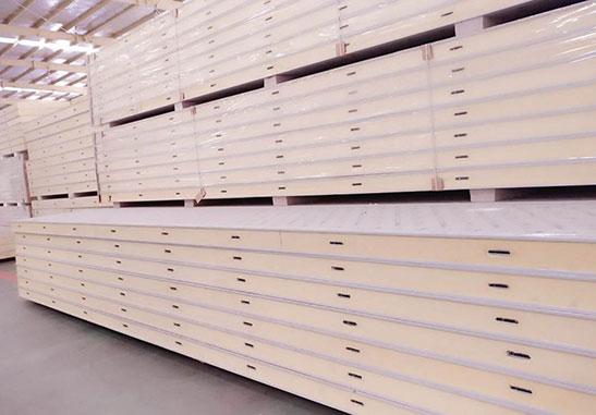 冷库工程常用的保温材料有哪些?-常州冷库设计|冷藏冷库工程|常州保鲜冷库建设|冷库建造_中科高易冷链系统(江苏)有限公司